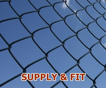 SUPPLY & FIT
