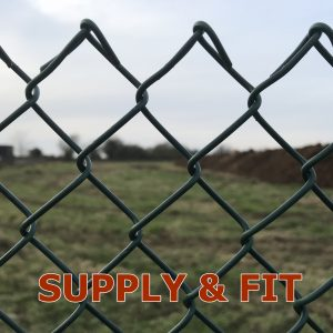 SUPPLY AND FIT