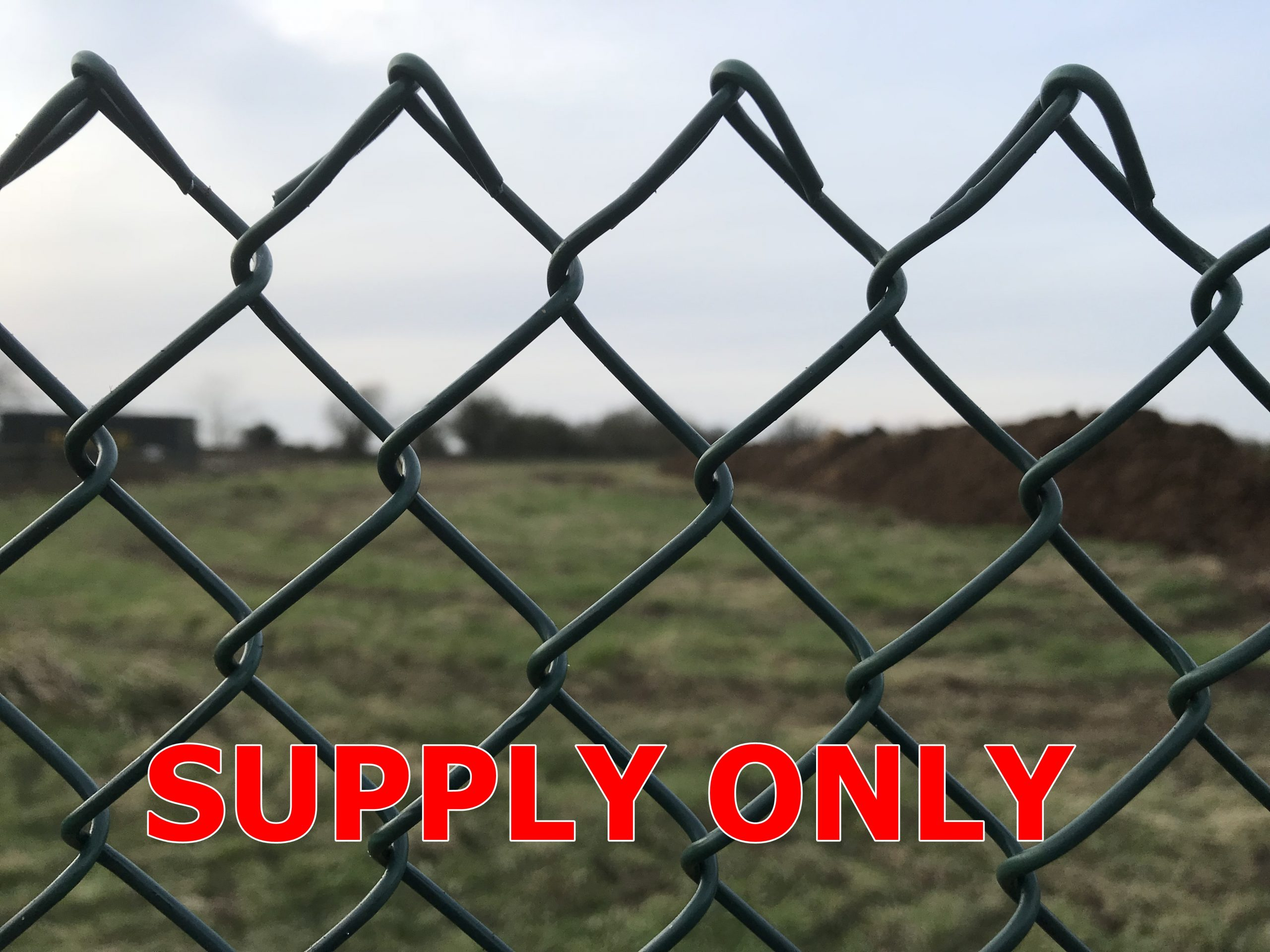 SUPPLY ONLY ..